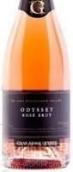 灰僧奥德赛桃红起泡酒(Gray Monk Estate Winery Odyssey Rose Brut, Okanagan Valley, Canada)