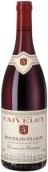 法维莱酒庄干红葡萄酒(博若莱村庄)(Domaine Faiveley,Beaujolais Villages,France)