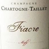 夏尔多涅-泰耶菲亚克顶级特酿香槟(Champagne Chartogne-Taillet Fiacre Tete de Cuvee, Merfy, France)