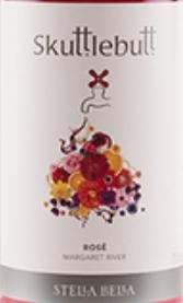 史黛拉·贝拉司卡巴桃红葡萄酒(Stella Bella Skuttlebutt Rose,Margaret River,Australia)