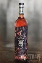 守恒猴子黑麝香甜红葡萄酒(The Infinite Monkey Theorem Black Muscat Dessert Rose,...)