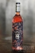 守恒猴子黑麝香甜红葡萄酒(The Infinite Monkey Theorem Black Muscat Dessert Rose, Colorado, USA)
