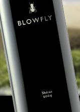 瓦伦本格吹飞西拉干红葡萄酒(Warrumbungle Wines Blowfly Shiraz,New South Wales,Australia)