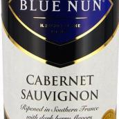 蓝仙姑赤霞珠红葡萄酒(法国)(Blue Nun Cabernet Sauvignon, Vin de Pays d'Oc, France)