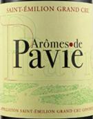柏菲酒庄副牌红葡萄酒(Aromes de Pavie, Saint-Emilion, France)