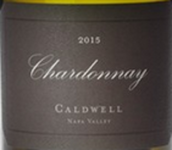 考德威尔霞多丽干白葡萄酒(Caldwell Vineyard Chardonnay,Napa Valley,America)