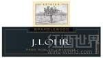 杰罗老藤仙粉黛干红葡萄酒(J.Lohr Estates Old Vines Zinfandel,Paso Robles,USA)