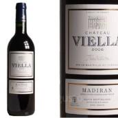维耶拉城堡传统干红葡萄酒(Chateau Viella Tradition,Madiran,France)