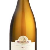 麦拉萨特精品皮诺塔吉干白葡萄酒(Mellasat Premium White Pinotage,Paarl,South Africa)