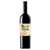 埃利斯顿船长混酿干红葡萄酒(Elliston Captain's Blend,California,USA)