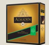 爱玛登传承系列高山莱茵河半甜型白葡萄酒(Almaden Vineyards,Heritage Mountain Rhine,California,USA)