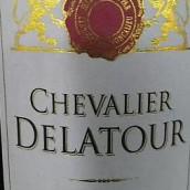 骑士拉图红葡萄酒(Chevalier Delatour,Languedoc,France)