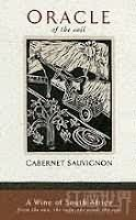 Stellenbosch Vineyards Oracle of the Soil Cabernet Sauvignon...