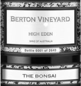 伯顿园盆景系列西拉干红葡萄酒(Berton Vineyard The Bonsai Shiraz, Barossa, Australia)