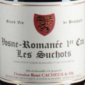 雷卡父子酒庄苏格(沃恩-罗曼尼一级园)红葡萄酒(Domaine Rene Cacheux & Fils Les Suchots, Vosne-Romanee 1er Cru, France)