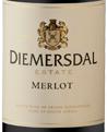 黛眉斯多酒庄梅洛干红葡萄酒(Diemersdal Merlot,Durbanville,South Africa)
