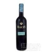 费尔南多酒庄卡斯特罗瑞瑟斯丹魄干红葡萄酒(Bodegas Fernando Castro Raices Tempranillo,Valdepenas,Spain)