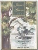 杰西老藤佳丽酿干白葡萄酒(Jessie's Grove Ancient Vine Carignane,Lodi,USA)