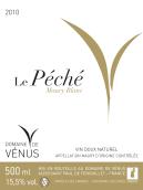 维纳斯酒庄'乐派奇'莫里天然甜白葡萄酒(Domaine de Venus Le Peche,Maury Blanc,France)