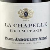 嘉伯乐教堂园红葡萄酒(Paul Jaboulet Aine La Chapelle,Hermitage,France)