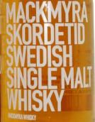麦克米拉丰收时节瑞典单一麦芽威士忌(Mackmyra Skordetid Swedish Single Malt Whisky, Sweden)