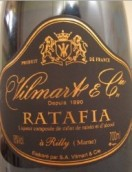 威尔马特哈塔飞亚利口酒(Vilmart Ratafia Liqueur, Champagne, France)