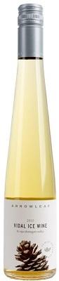 剑叶酒庄威代尔冰白葡萄酒(Arrowleaf Vidal Icewine,Okanagan Valley,Canada)