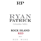 瑞安帕特里克石岛干红葡萄酒(Ryan Patrick Rock Island Red, Columbia Valley, USA)