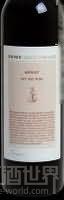 西格尔单一园梅洛干红葡萄酒(Segal's Single Vineyard Dovev Merlot,Galilee,Israel)