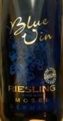 彼得莫斯特蓝色雷司令干白葡萄酒(Peter Mertes Blue Vin Riesling,Mosel,Germany)