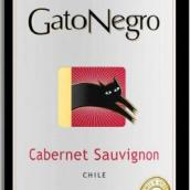 圣派德罗黑猫赤霞珠干红葡萄酒(Vina San Pedro Gato Negro Cabernet Sauvignon, Central Valley, Chile)
