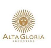 门多萨格洛里亚马尔贝克-西拉红葡萄酒(Mendoza Vineyards Alta Gloria Malbec Shiraz,Mendoza,...)