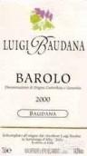 Luigi Baudana Barolo DOCG,Piedmont,Italy