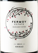 弗莫伊西拉干红葡萄酒(Fermoy Estate Shiraz, Margaret River, Australia)