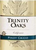 Trinity Oaks Pinot Grigio,California,USA
