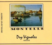 Montelle Winery Dry Vignoles,Missouri,USA