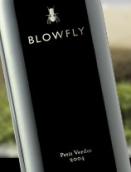 瓦伦本格吹飞味而多干红葡萄酒(Warrumbungle Wines Blowfly Petit Verdot,New South Wales,...)