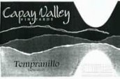 Capay Valley Vineyards Tempranillo, Capay Valley, USA