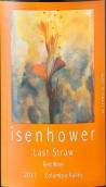 艾森豪尔最后稻草干红葡萄酒(哥伦比亚谷)(Isenhower Cellars The Last Straw,Columbia Valley,USA)