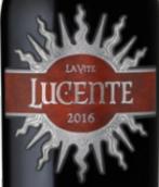 麓鹊酒庄麓森红葡萄酒(Luce della Vite Lucente IGT, Tuscany, Italy)