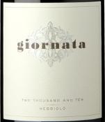 乔纳塔酒庄鲁娜马塔园内比奥罗干红葡萄酒(Giornata Luna Matta Vineyard Nebbiolo, Paso Robles, USA)