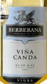 贝尔贝拉纳维纳干白葡萄酒(Bodegas Berberana Vina Canda Blanco, Spain)
