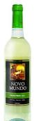 新大陆绿酒产区白葡萄酒(Novo Mundo, Vinho Verde, Portugal)