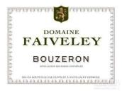 法维莱酒庄干白葡萄酒(布哲宏村)(Domaine Faiveley, Bouzeron, France)