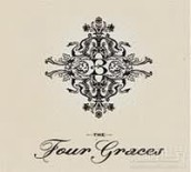 The Four Graces Pinot Noir,Willamette Valley,USA