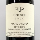 R酒庄三河老藤西拉干红葡萄酒(R Wines Chris Ringland Three Rivers Dry-Grown Shiraz,Barossa...)