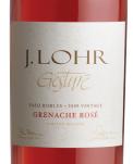 杰罗姿态歌海娜桃红葡萄酒(J.Lohr Gesture Grenache Rose,Paso Robles,USA)