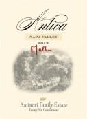 安蒂卡马尔贝克干红葡萄酒(Antica Malbec,Napa Valley,USA)