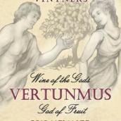 格巴森·巴卡斯酒庄四季之神维特姆斯混酿干红葡萄酒(Gershon Bachus Vintners Vertunmus God of Seasons Blend,Napa ...)