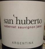 神猎者酒庄赤霞珠干红葡萄酒(San Huberto Cabernet Sauvignon, Aminga Valley, Argentina)